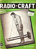 Radio-craft - April 1943 (vol. XIV, no. 7)…