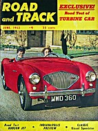 Road & Track 1953-06 (June 1953) Vol. 4 No.…