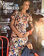 Vogue Patterns, 1973 February/March by…