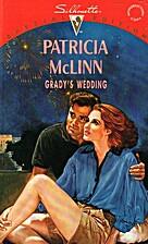 Grady's Wedding (Silhouette Special Edition…