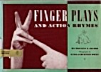Finger Plays and Action Rhymes by Frances E.…