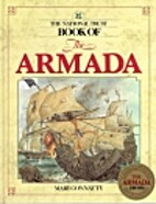 The National Trust Book of the Armada by…