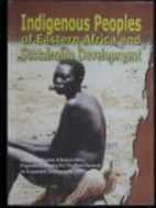 Indigenous peoples of eastern Africa and…
