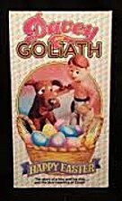 Happy Easter (Davey & Goliath) (VHS) by Our…