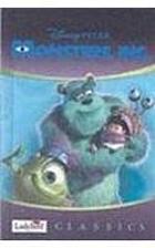 Monsters, Inc. (Disney Pixar) by Glen Bird