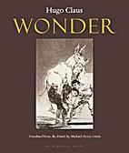 Wonder by Hugo Claus