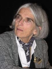Author photo. Photo credit: Mariusz Kubik, Warsaw, Sept. 27, 2005