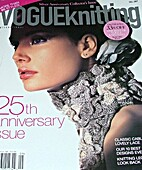 Vogue Knitting 25th Anniversary Issue (Fall…