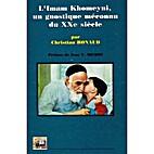 L'Imam Khomeyni, un gnostique…