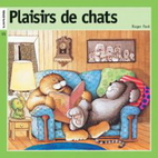 Plaisirs De Chats (French Edition) by Roger…