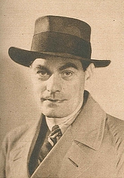 Author photo. Jan Fridegård (1943)