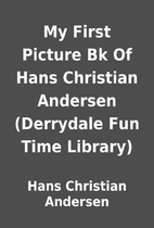 My First Picture Bk Of Hans Christian…