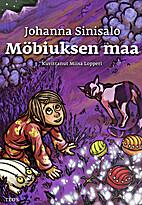 Möbiuksen maa by Johanna Sinisalo