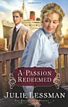 A Passion Redeemed (The Daughters of Boston,…