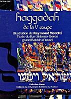 Haggadah de la Ve coupe (Collection Atsour)