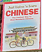 Just Listen 'N Learn Chinese by Catherine…