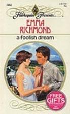 A Foolish Dream by Richmond