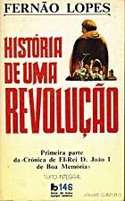 Crónica de El-Rei D. João I de boa…