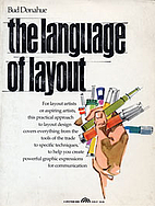 The language of layout by Bud Donahue