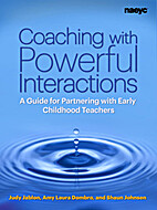 Coaching with Powerful Interactions: A Guide…