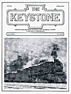 The Keystone, volume 12, n°2 by Richard D.…