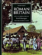 Roman Britain: Life in an imperial province…