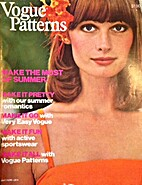 Vogue Patterns, 1974 May/June by Butterick…