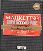 Marketing One to One - Manuale operativo del…