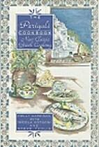 The Periyali Cookbook by Holly Garrison