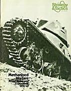 Strategy&Tactics Magazine No 41 -…