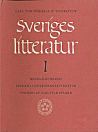 Sveriges litteratur. D. 1, Medeltidens och…