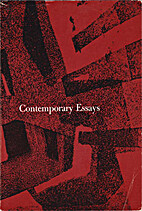 Contemporary Essays by Donald R. Nickerson