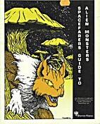 Spacefarers Guide to Alien Monsters by Ed…