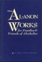 How Al-Anon Works for Families & Friends of…