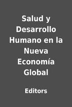 Salud y Desarrollo Humano en la Nueva…