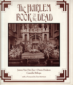 Harlem Book of the Dead by Camille Billops