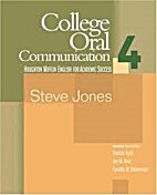 COLLEGE ORAL COMMUNICATION 4 English for…