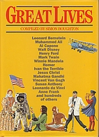 Great Lives by Simon Boughton