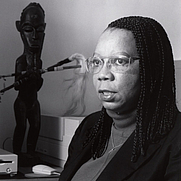 Author photo. Linda Reed. UH Photographs Collection.