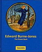 Edward Burne Jones the Flower Book (Albums)…