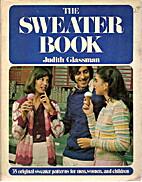 The sweater book: 35 original sweater…