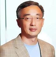 Author photo. Li Gong, Mozilla Corp.