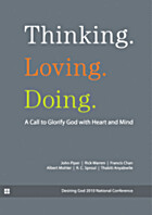 Thinking. Loving. Doing. A Call to Glorify…