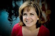 Author photo. photo by Janice Bray Photography