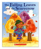 The Falling Leaves and the Scarecrow by…