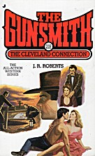 The Cleveland Connection by J. R. Roberts