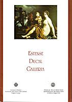 Estense Ducal Galleria by Patrizia Curti