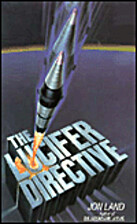 The Lucifer Directive by Jon Land