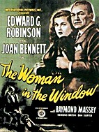 The Woman in the Window [1944 film] by Fritz…
