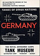 Tanks Of Other Nations, Germany